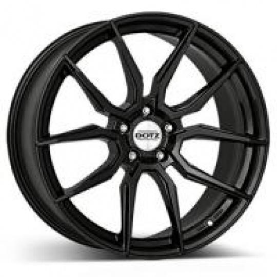 DOTZ Misano grey  5 x 120.00 ET35